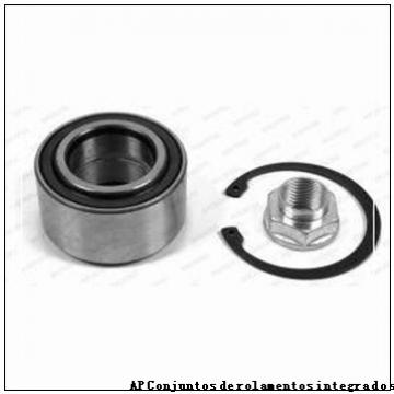 Axle end cap K86003-90010 Backing ring K85588-90010        Montagem de rolamentos Timken AP