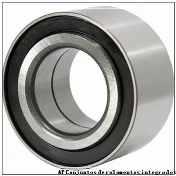 Axle end cap K412057-90010 Backing ring K95200-90010        Rolamentos APTM para aplicações industriais